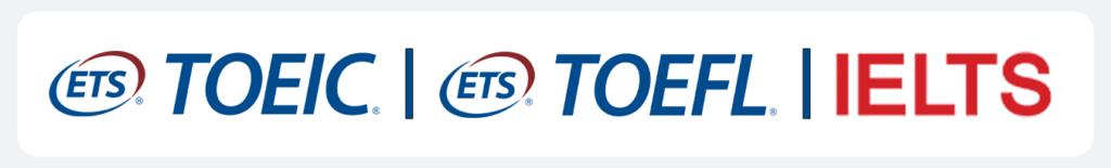 Toeic Toefl Ielts